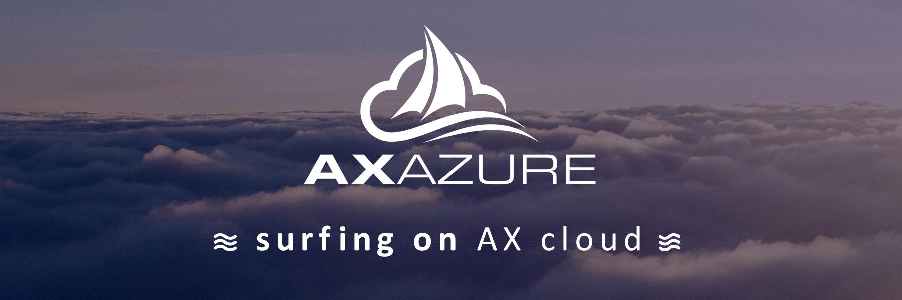 AXAZURE, una nueva firma que dará mucho que hablar Axazure