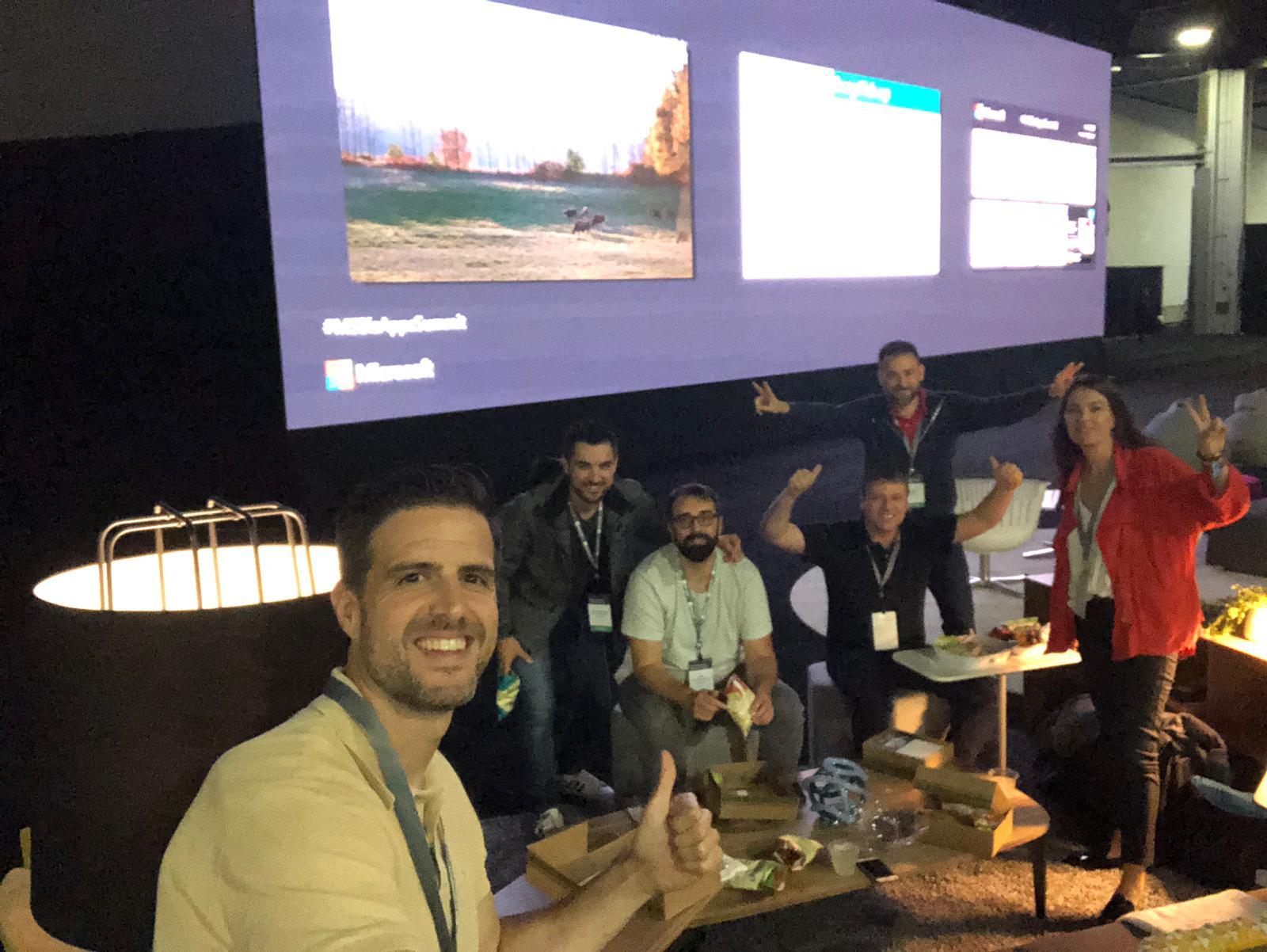 Axazure en el Microsoft Business Applications Summit 2019 Axazure