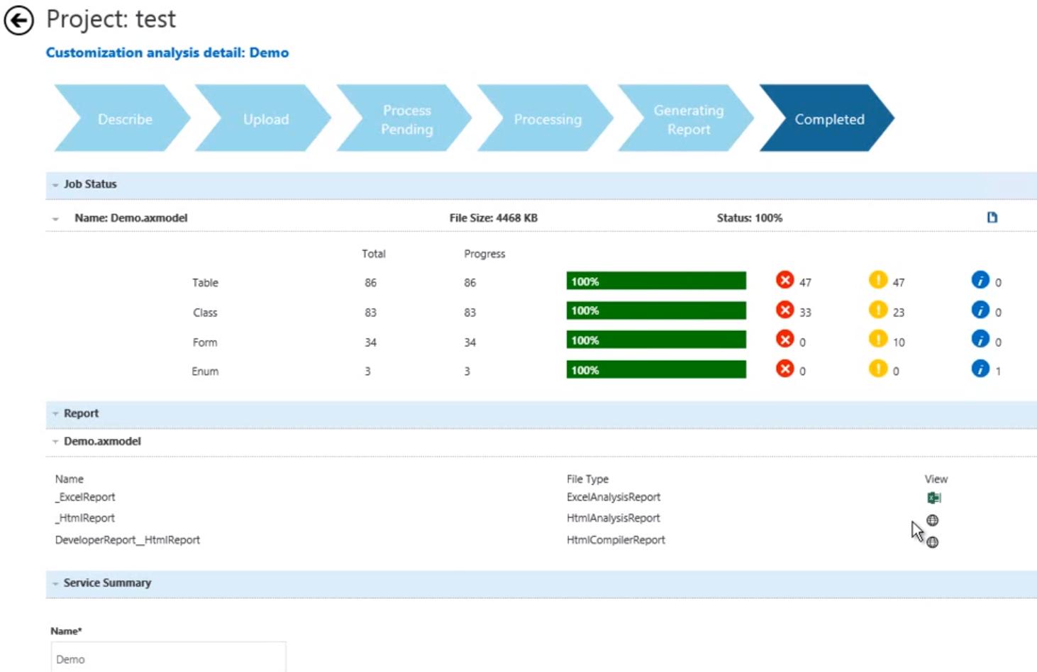 Microsoft Dynamics Lifecycle Services, una herramienta en Azure cada vez más presente en proyectos AX.