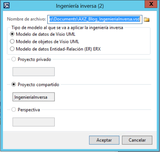 HERRAMIENTAS DE INGENIERÍA INVERSA EN MICROSOFT DYNAMICS AX 2012 R3 Axazure