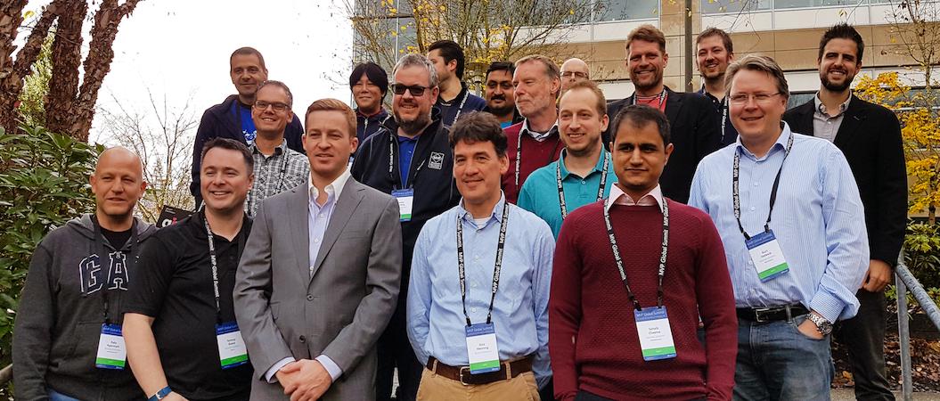 Dynamics 365, el protagonista del MVP Summit 2016 en Business Solutions Axazure