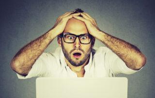 Cómo afrontar la pérdida accidental de datos en el ERP Axazure