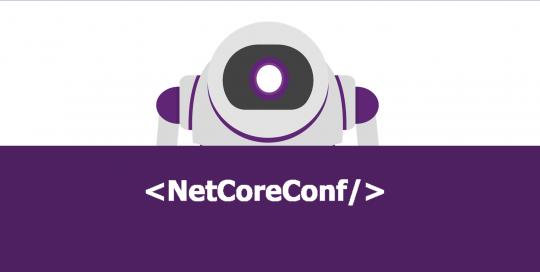 Net Core Conf 2021 Axazure