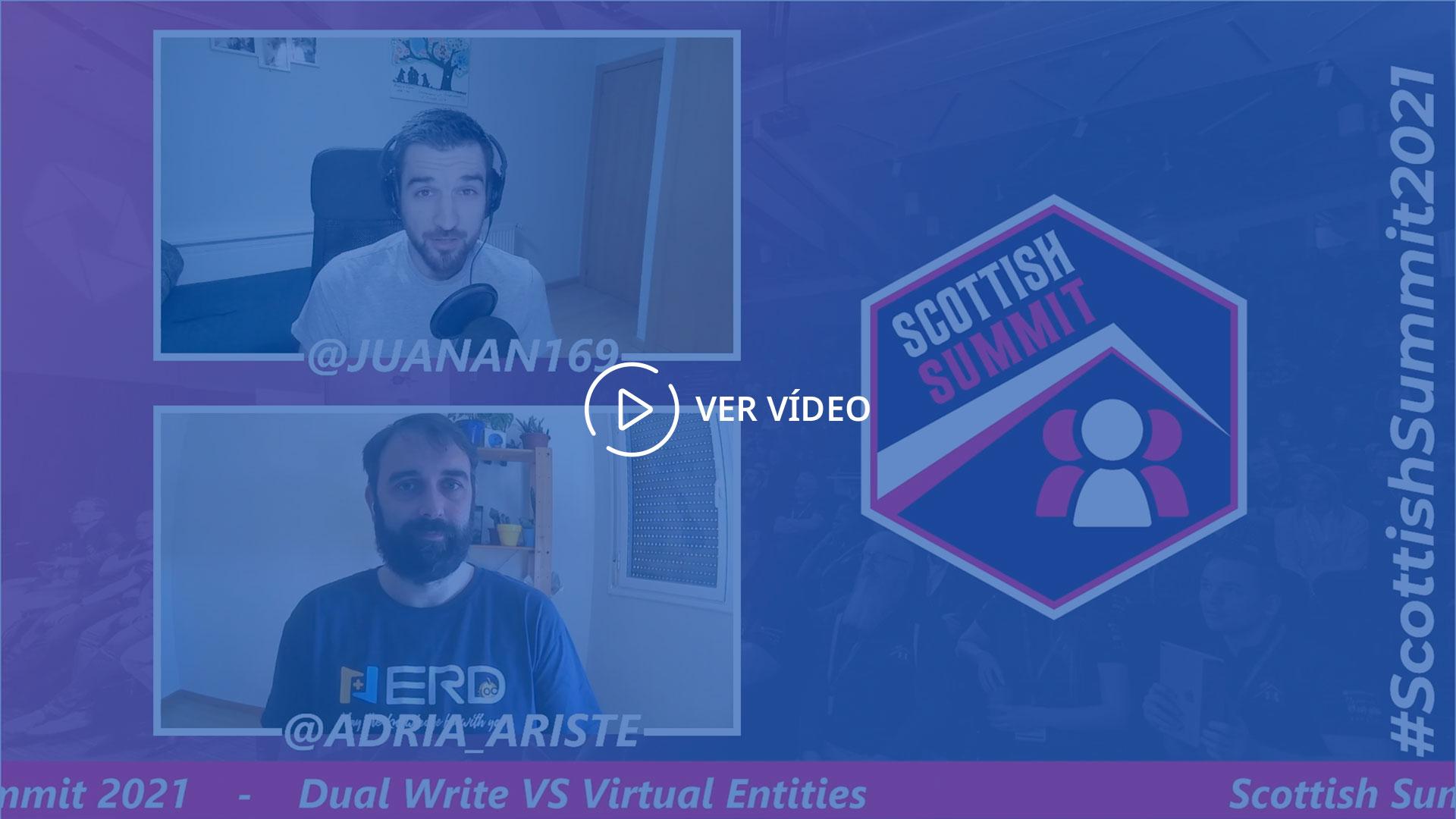 Scottish Summit 2021 Axazure