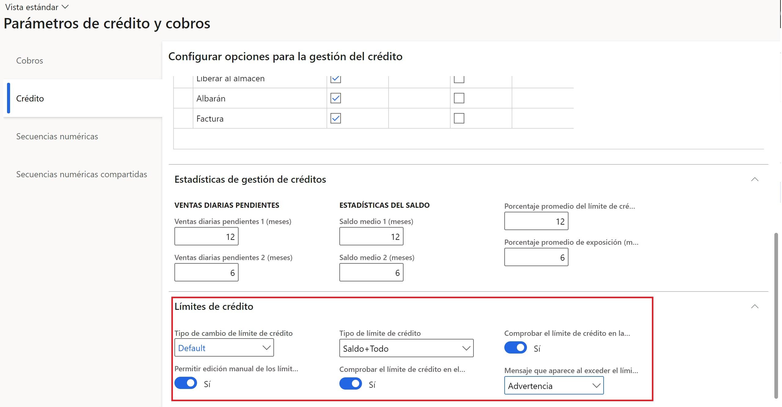 Automatic order blocking II Axazure