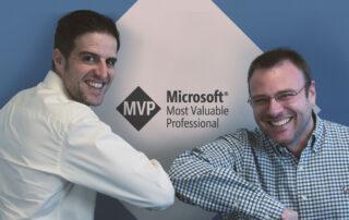 MVP y director, el combinado perfecto para impulsar la importancia de la comunidad. Axazure