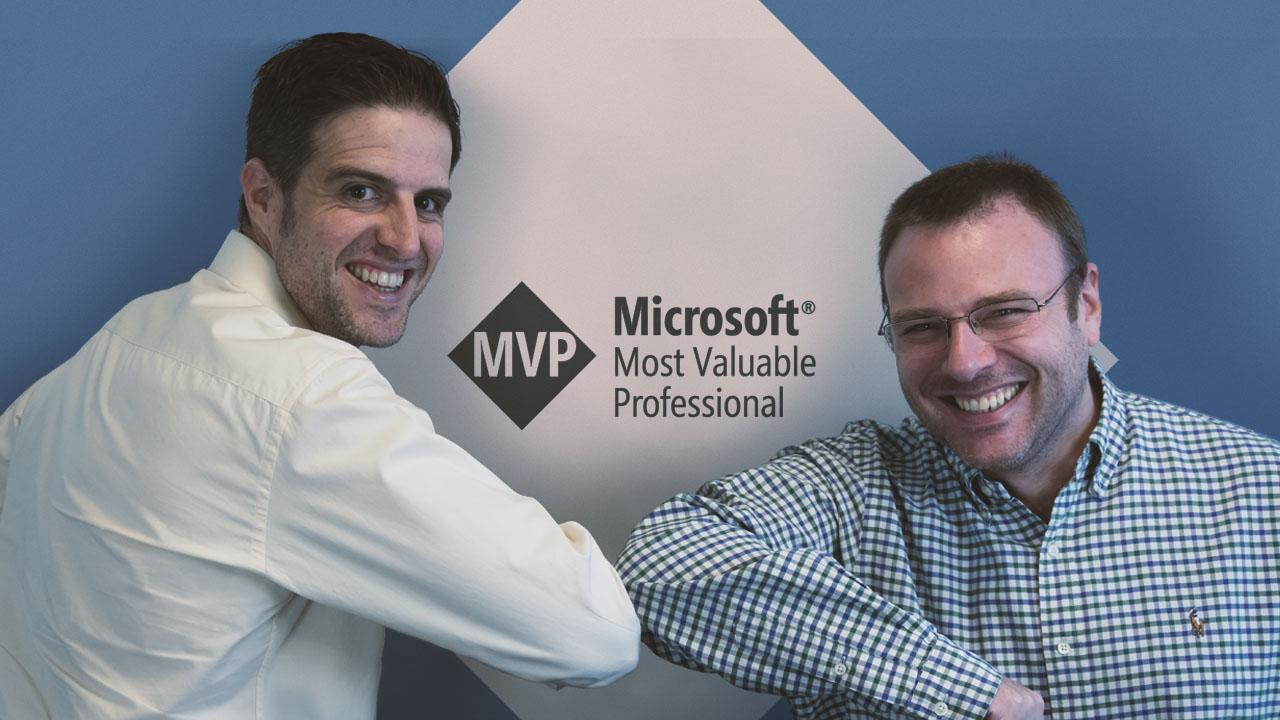 MVP y director, el combinado perfecto para impulsar la importancia de la comunidad.