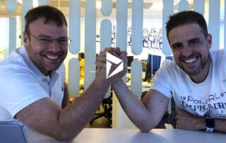Continuamos otro año más con 2 de nuestros líderes siendo reconocidos como MVPs en la plataforma Dynamics 365. Axazure