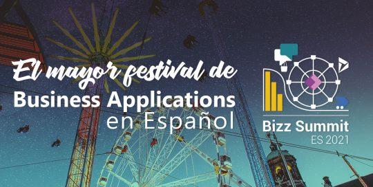 Bizz Summit ES 2021 Axazure