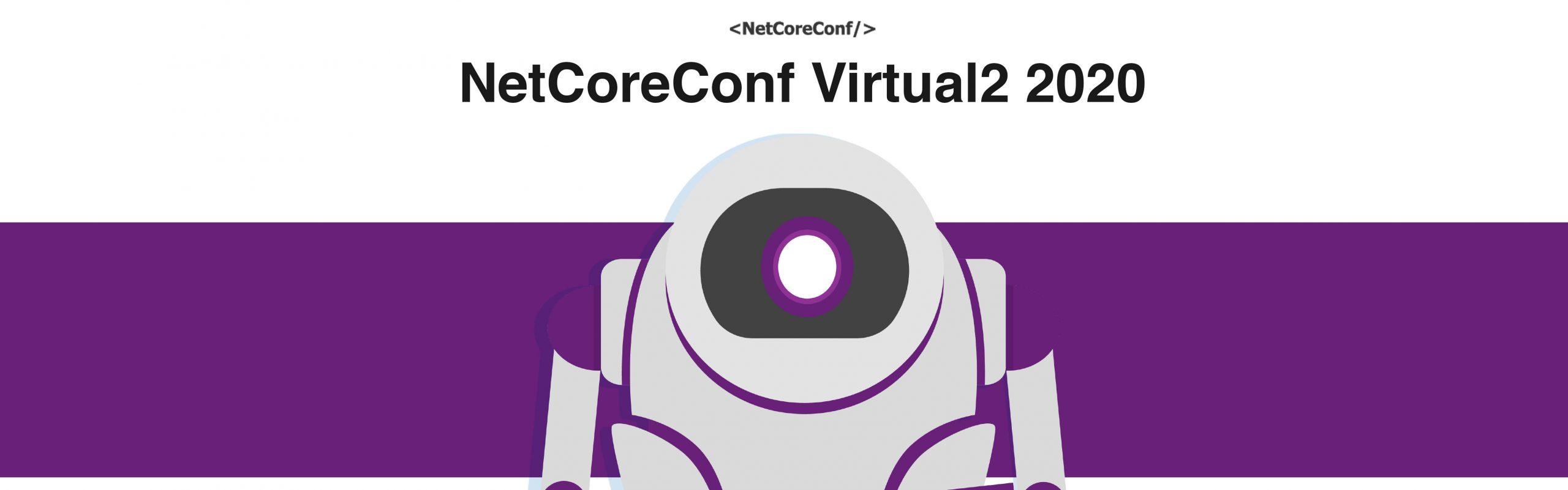 Net Core Conf Axazure