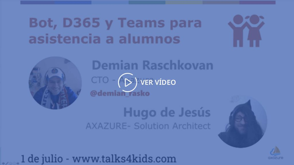 Talks4Kids Axazure