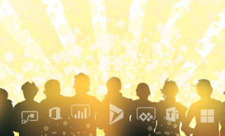 Maratón Virtual Soluciones de Negocio Microsoft Axazure